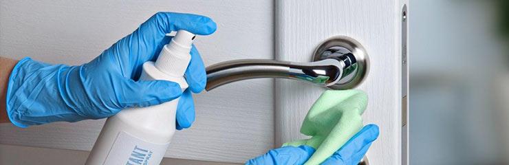 Новые стандарты чистоты и гигиены